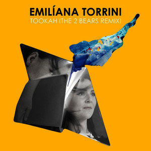 Albumcover Emiliana Torrini - Tookah (The 2 Bears Remix)
