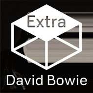 Albumcover David Bowie - The Next Day Extra