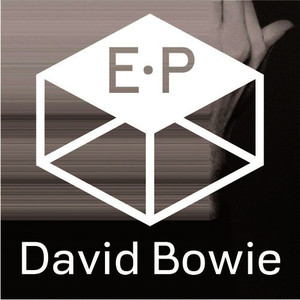 Albumcover David Bowie - The Next Day Extra EP (Hello Steve Reich Mix by James Murphy for the DFA)