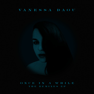 Albumcover Vanessa Daou - Once in a While