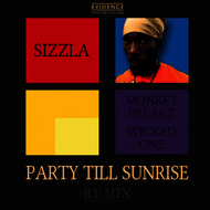 Sizzla - Party Till Sunrise