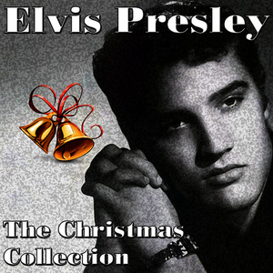Albumcover Elvis Presley - The Christmas Collection