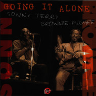 Sonny Terry, Brownie McGhee - Going It Alone