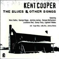 Various Artists - Kent Cooper: The Blues & Other Songs, Vol. 2