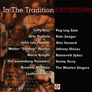 Albumcover Various Artists - In the Tradition
