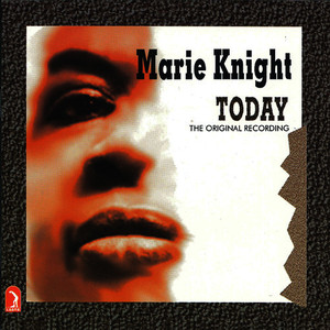 Albumcover Marie Knight - Today
