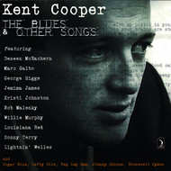 Various Artists - Kent Cooper: The Blues & Other Songs, Vol. 1