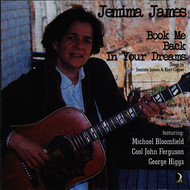 Jemima James - Book Me Back in Your Dreams