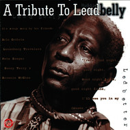 Various Artists - A Tribute to Lead Belly