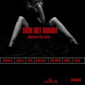 Albumcover Various Artists - Skin Out Riddim