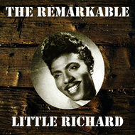 Albumcover Little Richard - The Remarkable Little Richard