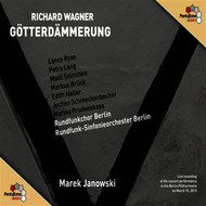 Wagner: Götterdämmerung (Twilight of the Gods)