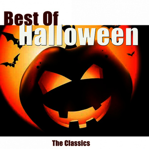 Albumcover Hollywood Pictures Orchestra - Best of Halloween (The Classics)