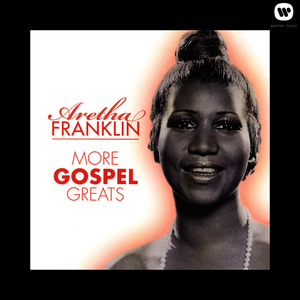 Albumcover Aretha Franklin - More Gospel Greats