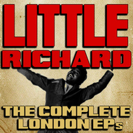 Little Richard - The Complete London Eps