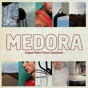 Albumcover Various Artists - Medora (Original Motion Picture Soundtrack)