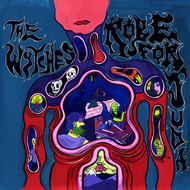 Albumcover The Wytches - Robe For Juda