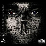 Albumcover Knytro - Project Haarpoon (Explicit)