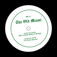 Albumcover Mr. G - The Old Miami