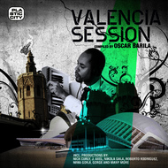Various Artist - Valencia Session, compiled by Oscar Barila