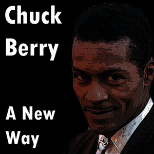 Albumcover Chuck Berry - A New Way
