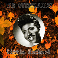 Albumcover Little Richard - The Outstanding Little Richard