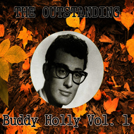 Albumcover Buddy Holly - The Outstanding Buddy Holly, Vol. 1