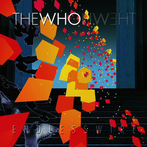 Albumcover The Who - Endless Wire