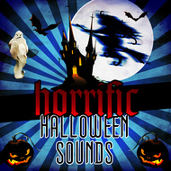 Albumcover Scary Halloween FX - Horrific Halloween Sounds