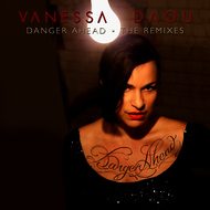 Albumcover Vanessa Daou - Danger Ahead