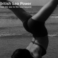 Albumcover British Sea Power - From The Sea To The Land Beyond