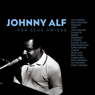 Albumcover Various Artists - Johnny Alf por Seus Amigos