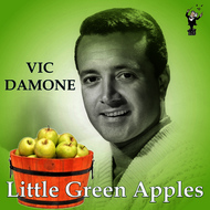 Albumcover Vic Damone - Little Green Apples