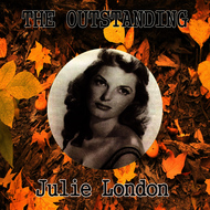 Albumcover Julie London - The Outstanding Julie London