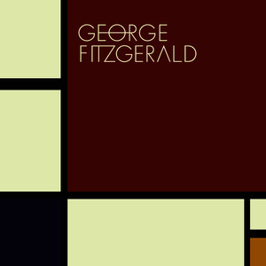 Albumcover George Fitzgerald - Thinking of You