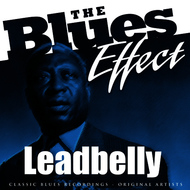 Albumcover Leadbelly - The Blues Effect - Leadbelly