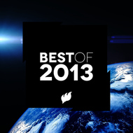 Albumcover Various Artists - Best of Flashover 2013