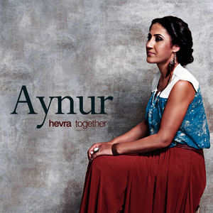 Albumcover Aynur - Hevra (Together)