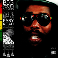 Albumcover Big Youth - Big Youth Speaks: Life Is Not an Easy Road