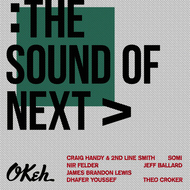 Various Artists - The Sound of Next
