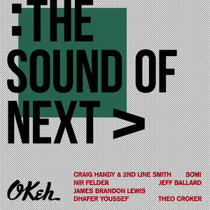 Albumcover Various Artists - The Sound of Next