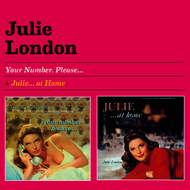 Albumcover Julie London - Your Number Please... + …at Home