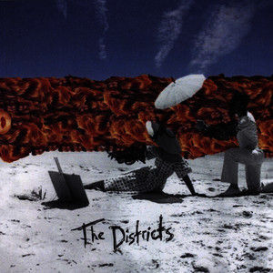 Albumcover The Districts - The Districts