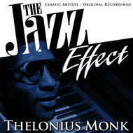 Albumcover Thelonious Monk - The Jazz Effect - Thelonius Monk