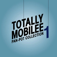 Pan-Pot - Totally Mobilee - Pan-Pot Collection, Vol. 1
