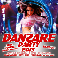 Various Artists - Danzare Party 2013