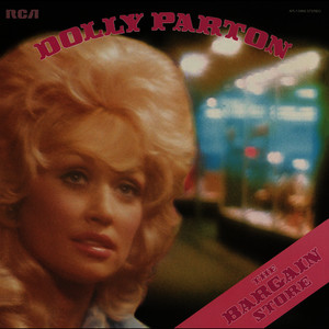 Albumcover Dolly Parton - Bargain Store