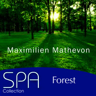 Albumcover Maximilien Mathevon - Collection Spa: Forest