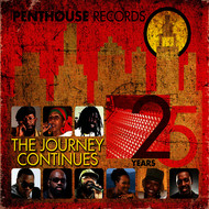 Various Artists - Penthouse 25 - The Journey Continues