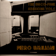Albumcover Piero Umiliani - The Disco-Funk Sessions, Vol. 1